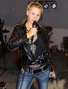 Playlist Jitka Bočková